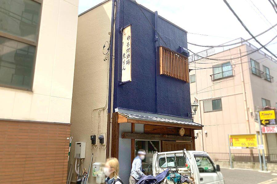 【田町】日本酒をおいしく呑みたいなら「ゆる燗酒場 煮りん」オープン!