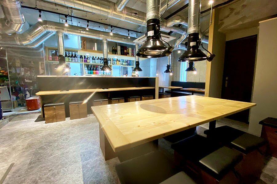 【恵比寿】品の良い空間で焼肉が味わえる「龍村」オープン!